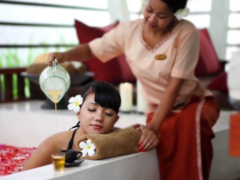 Balinese Sensation (100 minutes)