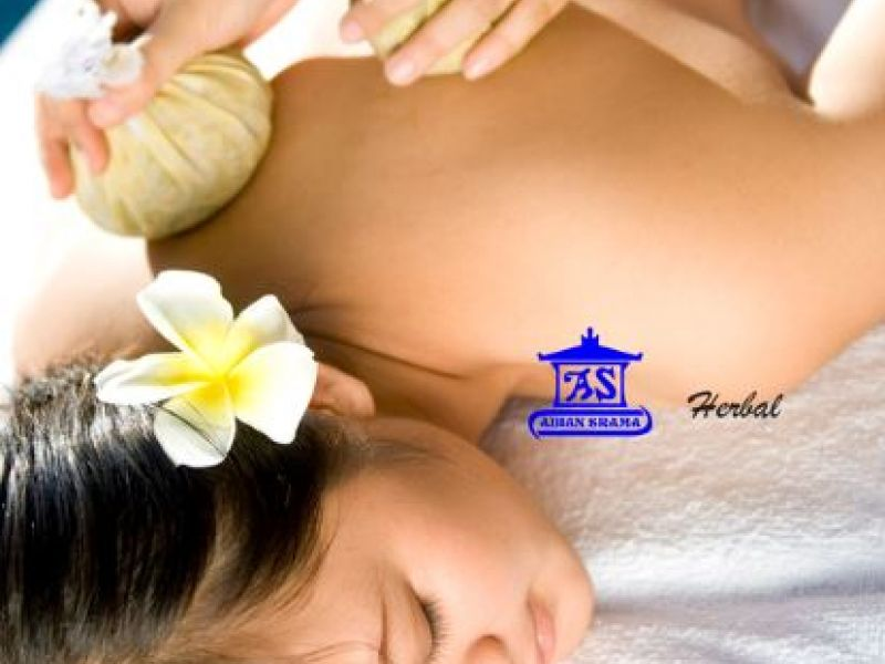 Herbal Massage (120 minutes)
