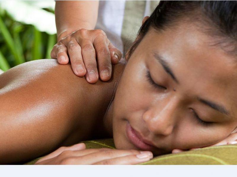 Balinese Full Body Massage