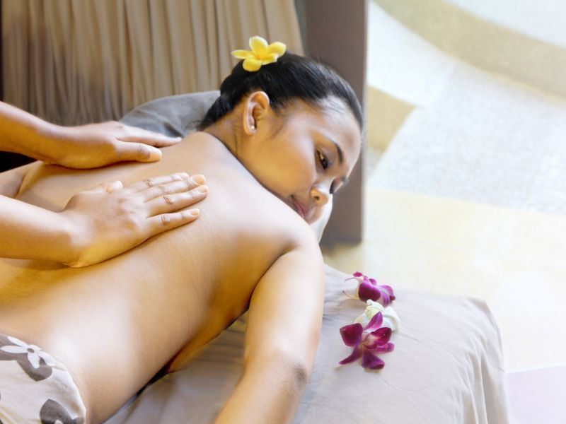 Balinese Spa Sensation (3 hours)