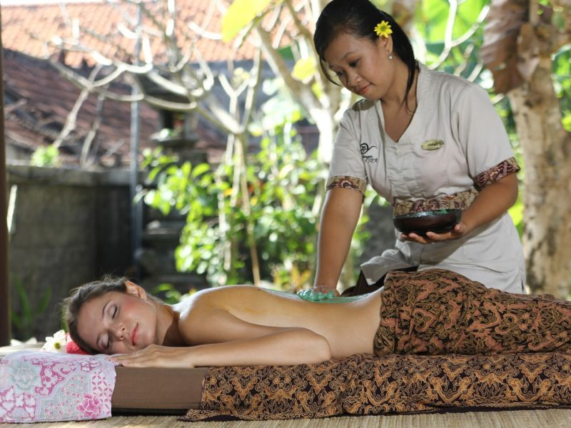 Ayutaya Body Massage Butter (75 min)