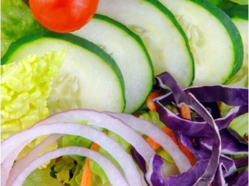 Our Caesar Salad