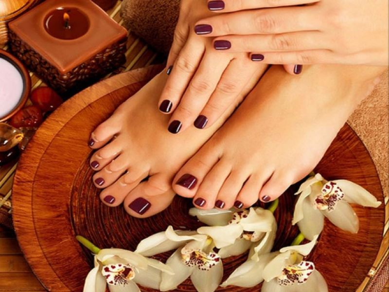 Nail Treatment (Manicure)