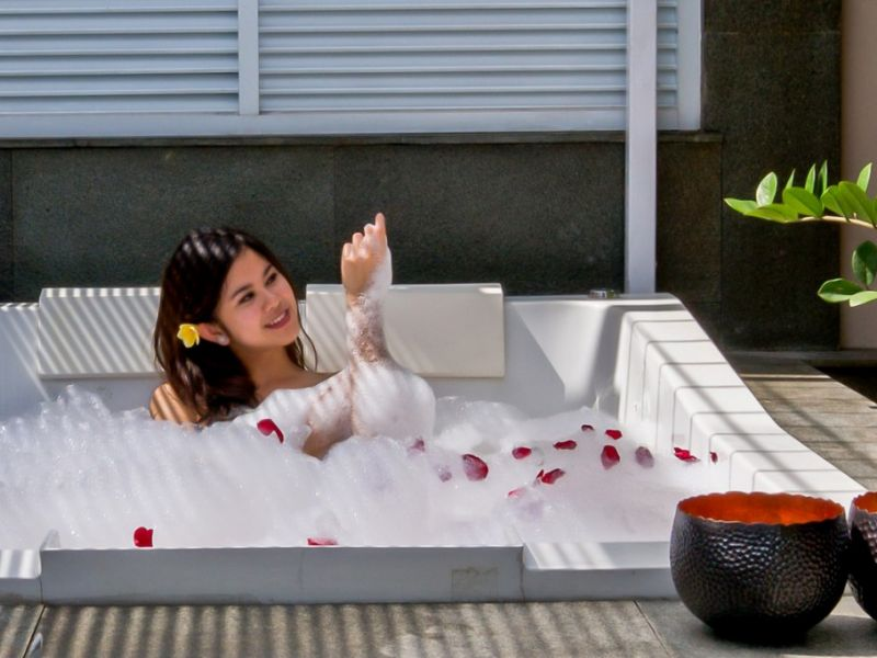 Heritage Bath Ritual (30 minutes)