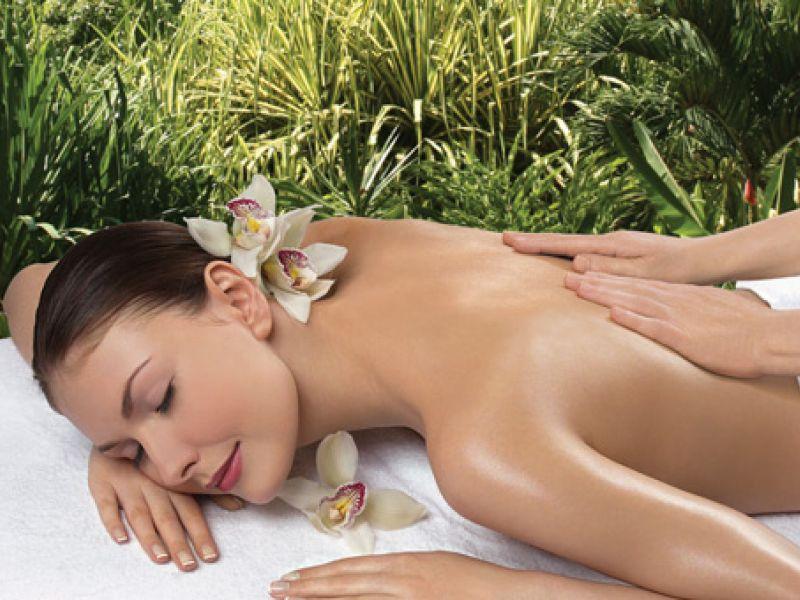 Balinese Aromatherapy Massage (90 minutes)