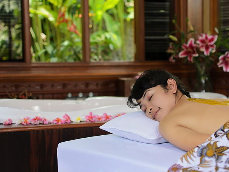 Bhuwana All Day Package (5 hours)