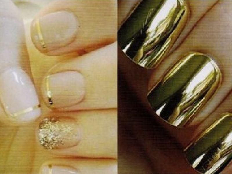 Designer Nail Art Per Nail
