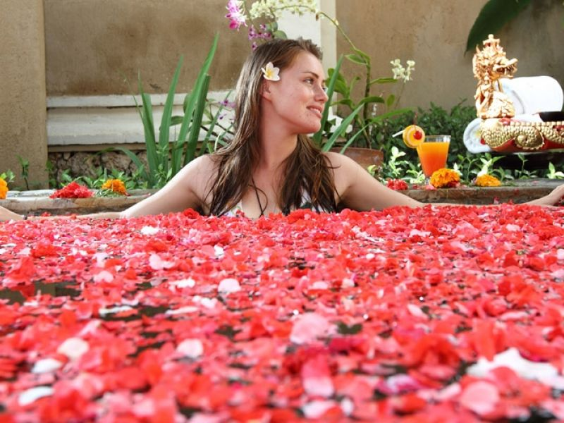 Lomilomi Massage (60 min)