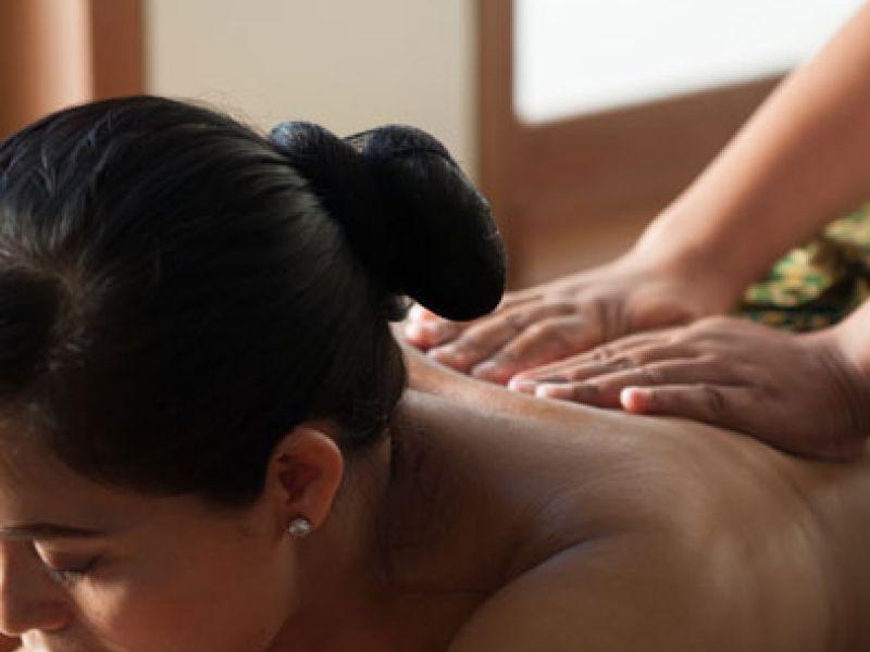 Balinese Massage (60 minutes)