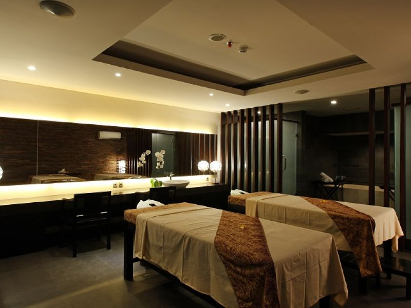 LiANG Spa 6 hours Unlimited
