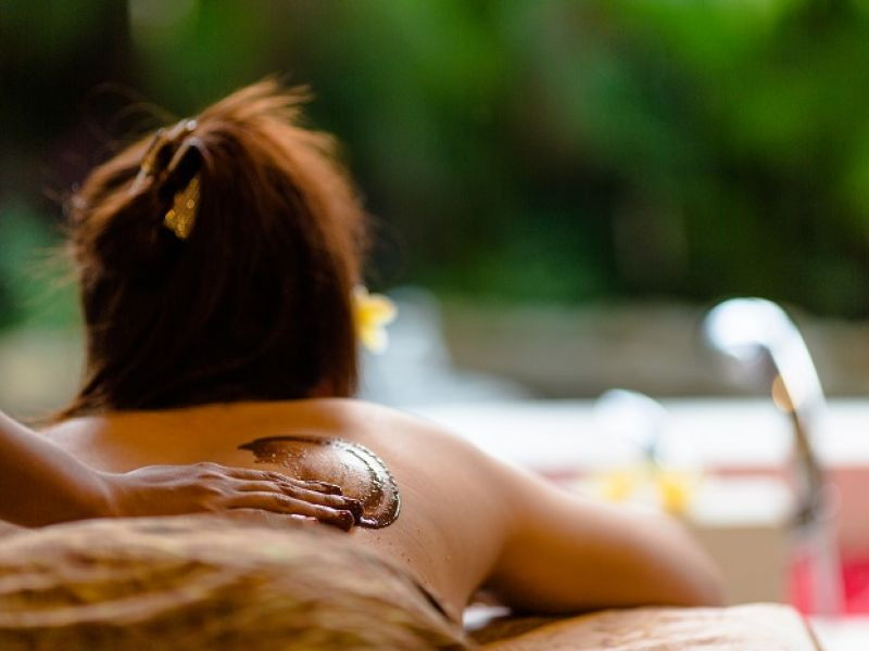 Balinese Massage (1 hour)