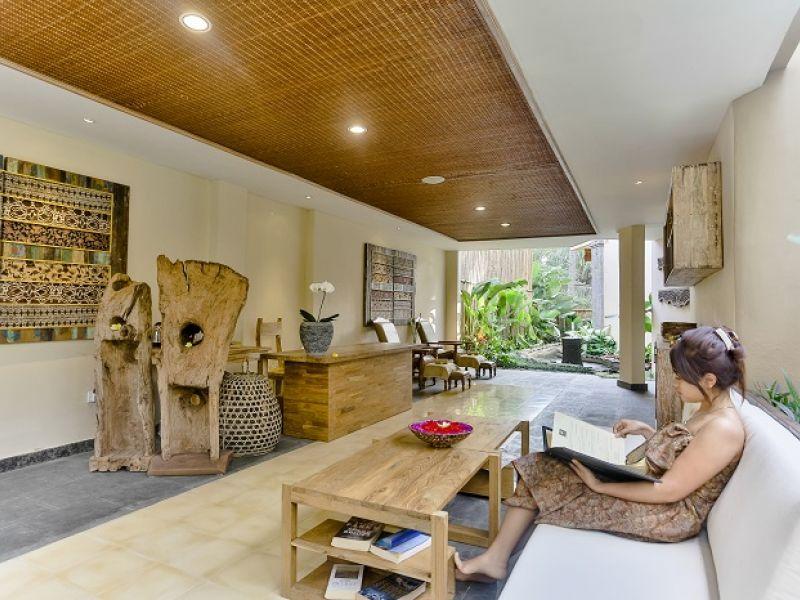 Sankara Healthy Massage (1 hour 30 minutes)