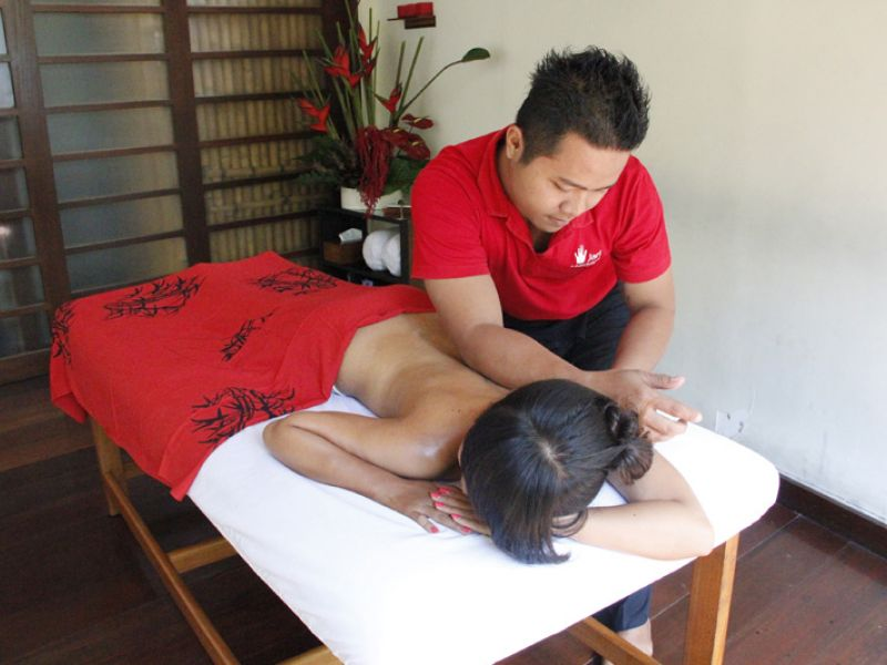 Perfect Massage (90 min)