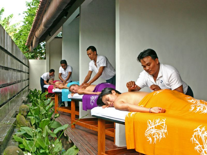 Jari Menari Favorite: Massage with Movement (90 min)