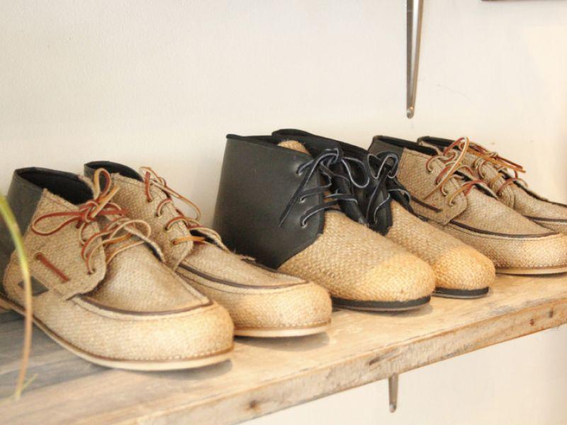 Jutes Shoes