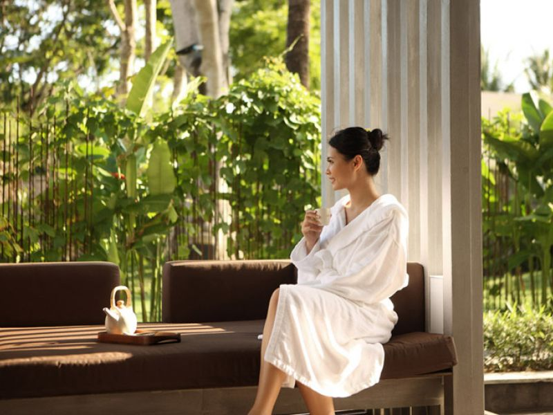 Heavenly Spa Signature Massage  (60 min)