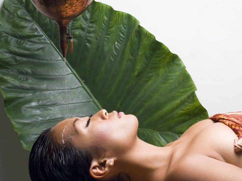 Ayurveda Massage (90 min)