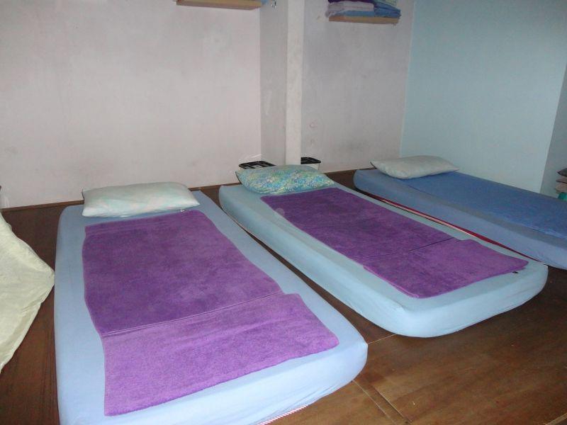Shiatsu Massage (60 min)
