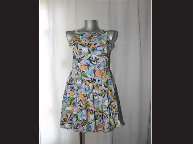 YO YO Dress