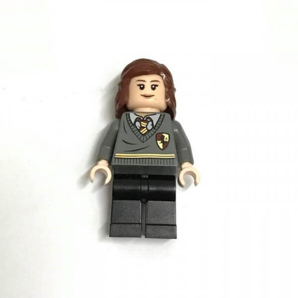 Clearance Auction] Lot 12/2017 LEGO Hermione Granger with ...