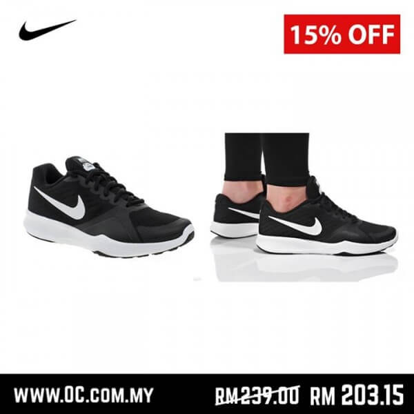 Women's Nike City Trainer Cross-Training Shoes. From body bo... | LoopMe  Malaysia