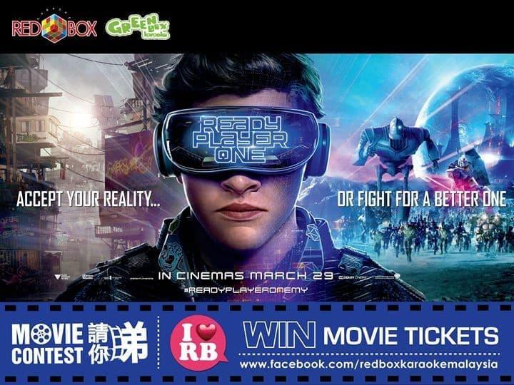 Green Box Karaoke Contest | LoopMe Malaysia