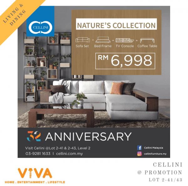 Viva Home Comfort >> Viva Home Offer Loopme Malaysia