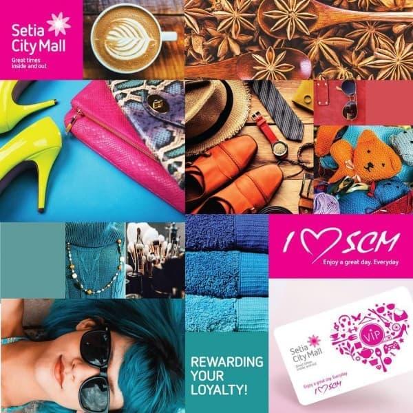 Setia City Mall Offer