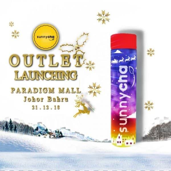 Paradigm Mall Johor Bahru Offer