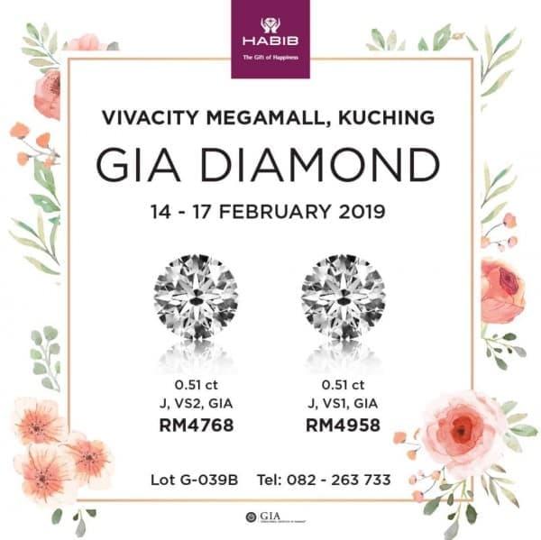 Vivacity Megamall Offer