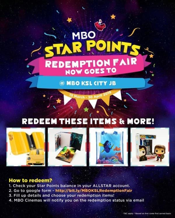 Mbo Cinemas Offer Loopme Malaysia