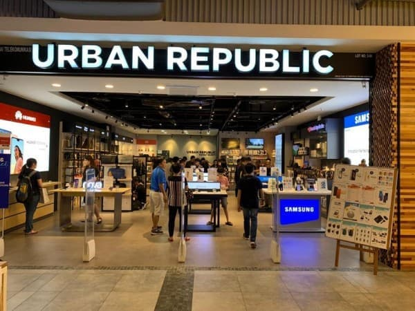 Urban Republic
