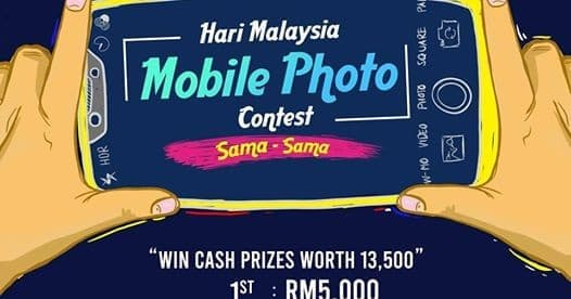 Map Kl Contest Loopme Malaysia
