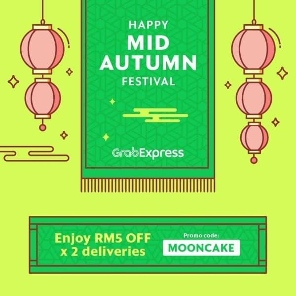 Grab Offer | LoopMe Malaysia