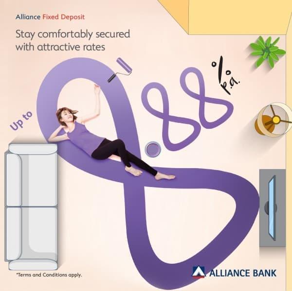Alliance Bank Malaysia Offer Loopme Malaysia
