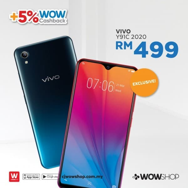 Cj Wow Shop Offer Loopme Malaysia