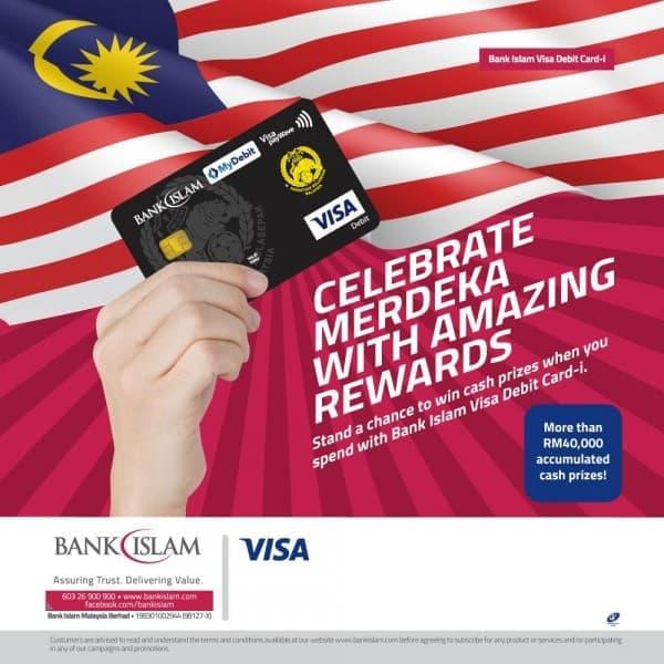 Bank Islam Malaysia Berhad Contest Loopme Malaysia