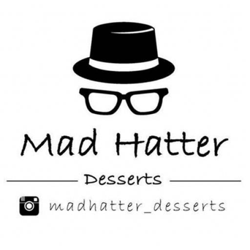 Mad Hatter Desserts