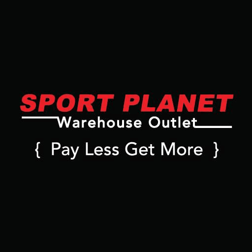 Sport Planet Warehouse Outlet