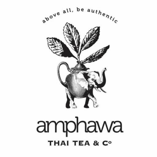 Amphawa Thai Milk Tea & Co.
