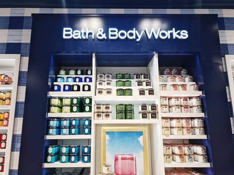 Body Central Sale >> New Bath Body Works Store At Aman Central Loopme Malaysia