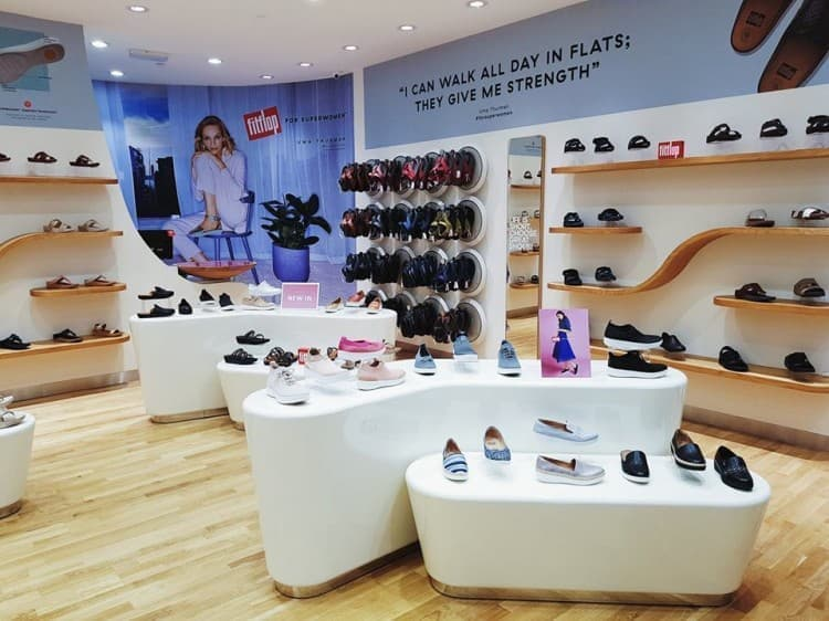 760125079ba521 New FitFlop Store at 1 Utama