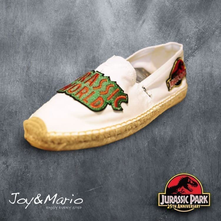 30b3c430a310 Limited Edition Joy   Mario X Jurassic Collection