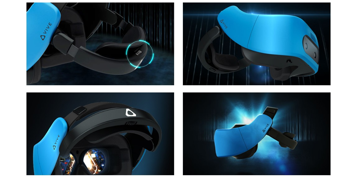 HTC Vive Focus: the next-gen VR is mobile | LoopMe Malaysia
