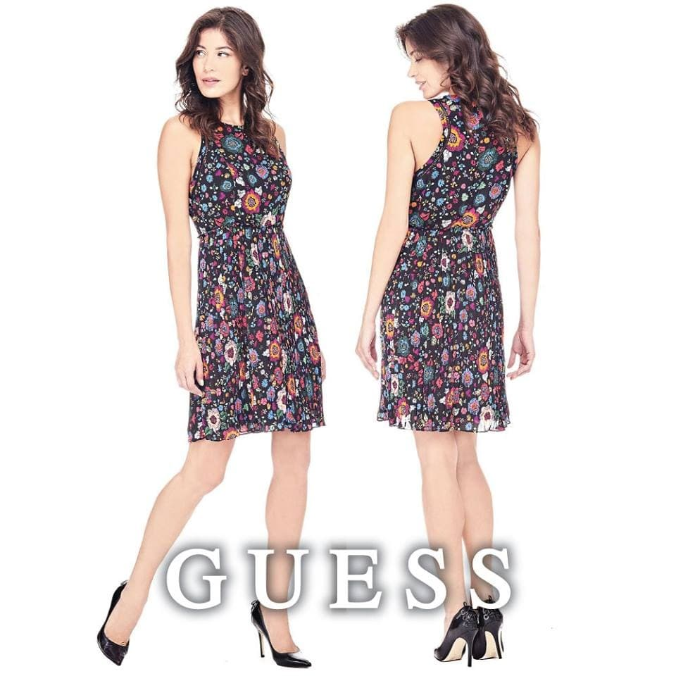 e3376b42a4 GUESS Outlet Promotion | LoopMe Malaysia