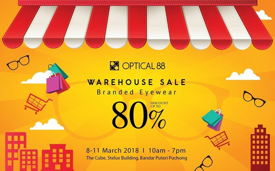 Optical Frameamp; Sunglasses Branded 88 SaleLoopme Warehouse Malaysia H92EIWD