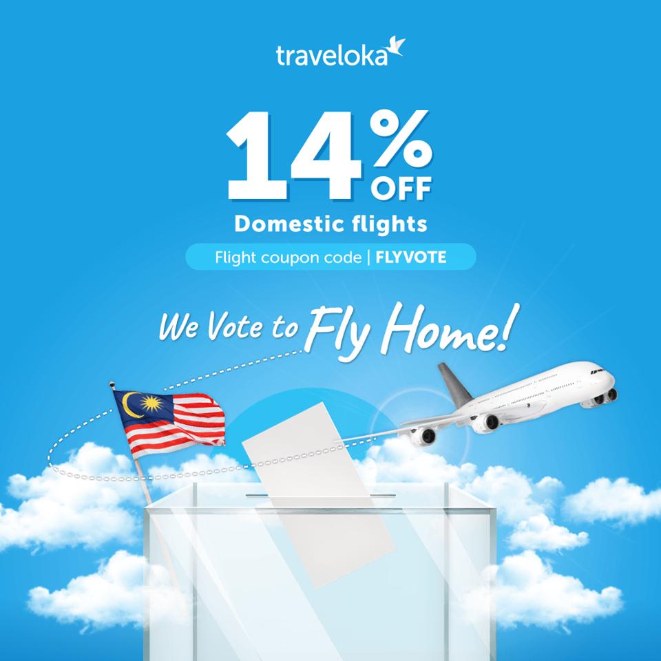Traveloka Promo Code Malaysia Lifehacked1st Com