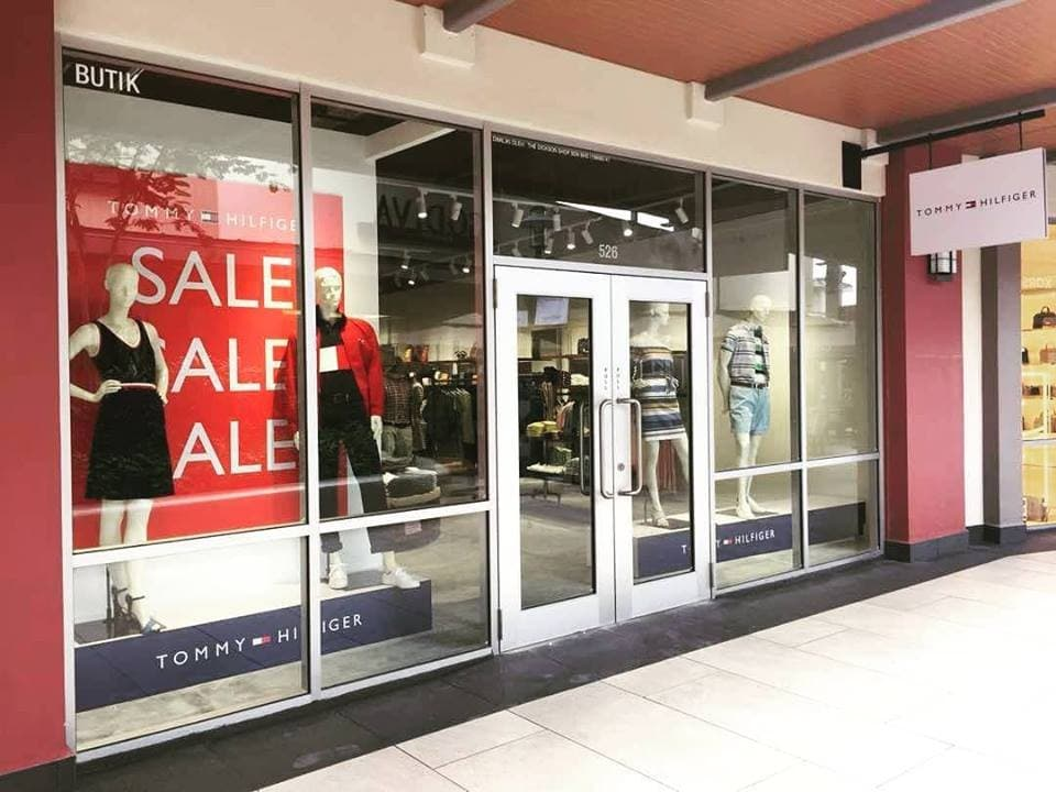 63f68ef41 New Tommy Hilfiger Outlet at Genting Highlands Premium Outlets | LoopMe  Malaysia