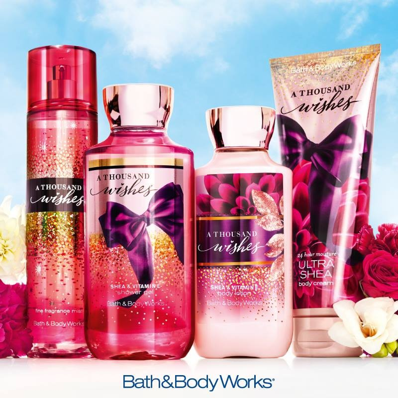 bath body works signature scents promotion loopme malaysia