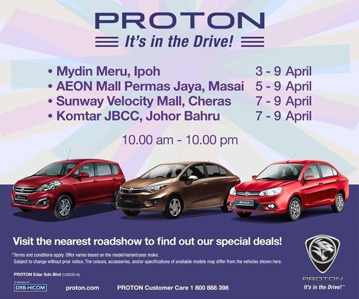 proton roadshows loopme malaysia rh loopme my Proton Atom Determine Proton and Neutrons